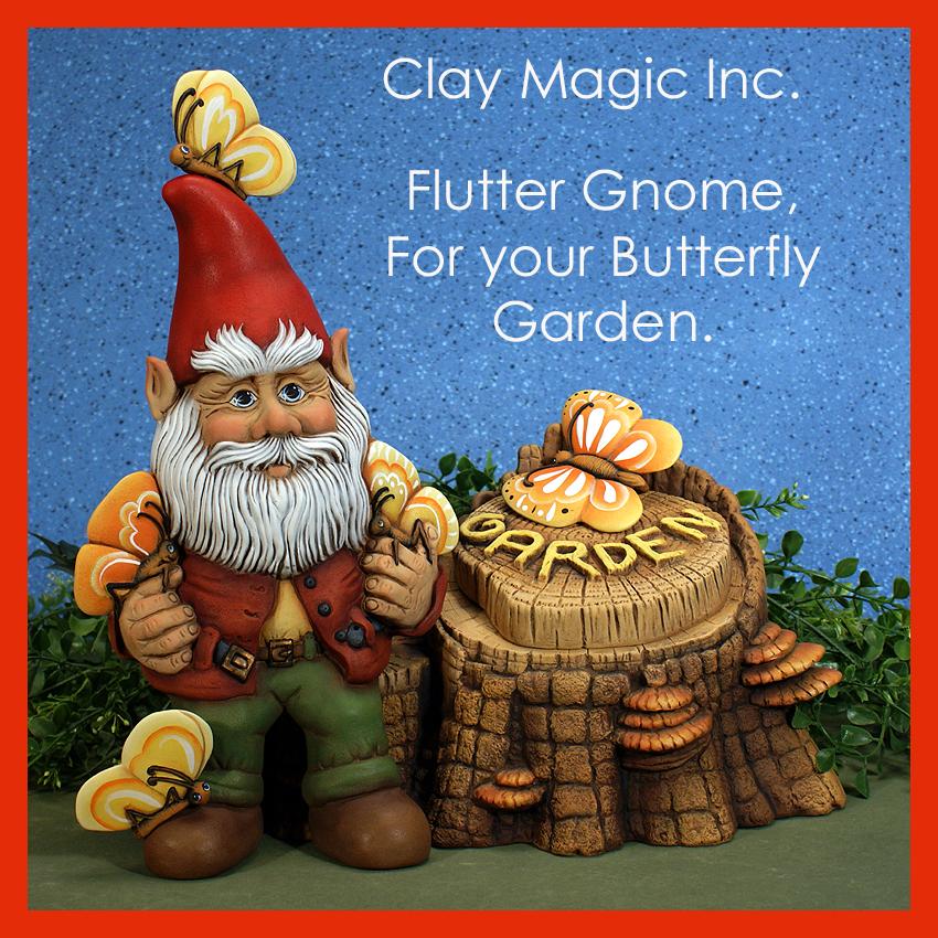 Clay Magic Gallery